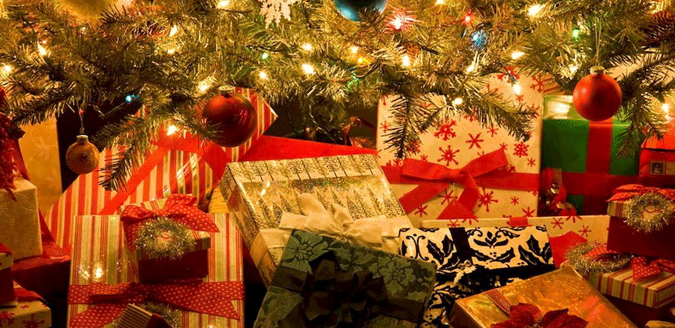 The most unique christmas gifts