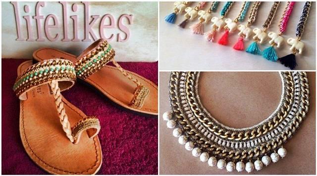Lifelikes  Tα χειροποίητα κοσμήματα είναι οικογενειακή υπόθεση ... b6ff41a0fa1