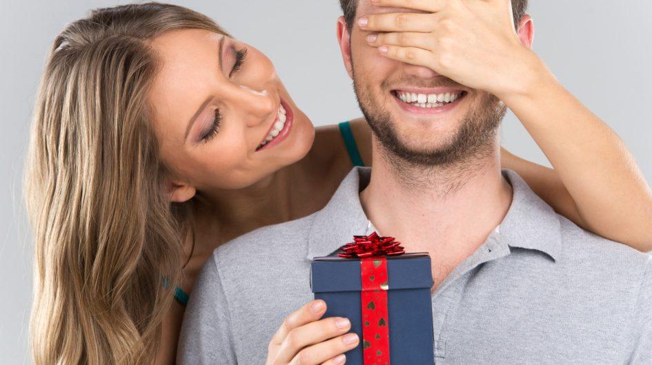 Ψάχνετε πρωτότυπα δώρα για τον αγαπημένο σας;