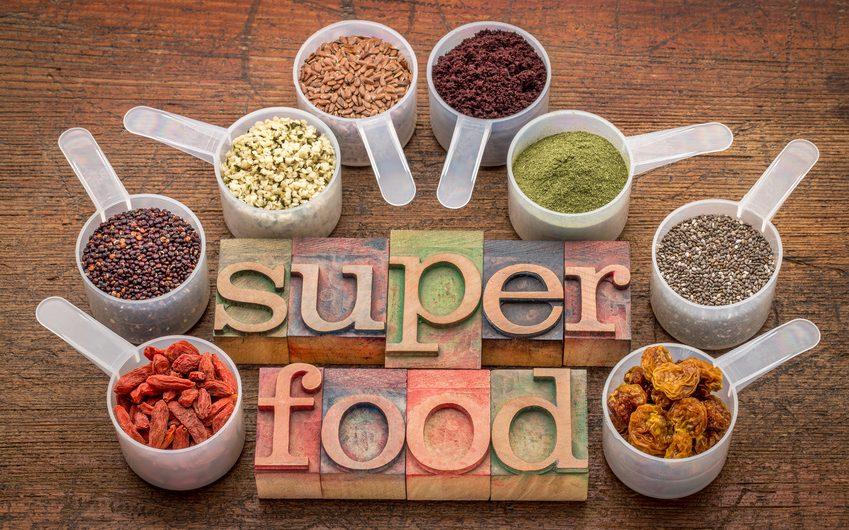 Η νέα τάση των superfoods και η ευεργετική τους δράση για την υγεία μας