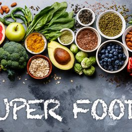 Find out which are the best superfoods for your health and why!